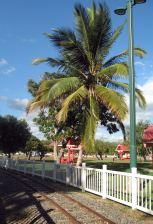 Monagas Park picnic area
