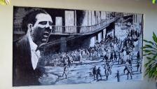 Pedro Albizu Campos Mural