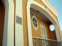 Casa Paoli facade