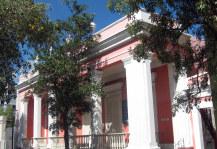 Centro Cultural Carmen Sola de Pereira