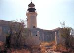 Caja de Muertos Lighthouse
