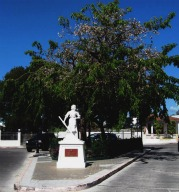 Graciela Rivera Park in Ponce
