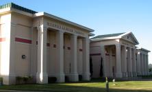 Municipal Library Mariana Suárez de Longo
