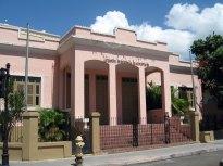 Juan Morel Campos Music Institue