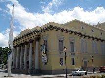 La Perla Theater in Ponce