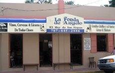 La Fonda de Angelo in Santa Isabel