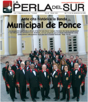 The Ponce Municipal Band