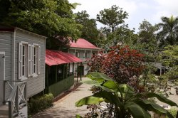 Hacienda Buena Vista en Ponce