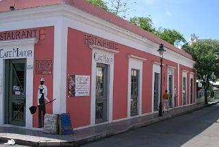 Café Café Ponce
