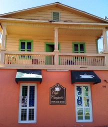 Café Campeche