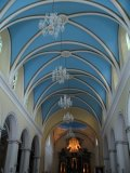 Ponce Cathedral interior