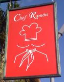 Chef Ramon in Salinas