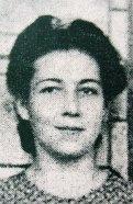 Doña Dorinda (Dora) Colón Clavell