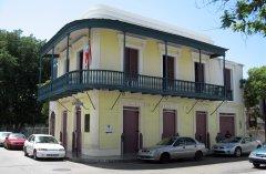 Ponce Massacre Museum