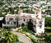 Castillo Serrallés de Ponce