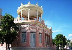 Casa Wiechers Villaronga