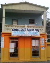 Ramos Café in Ponce