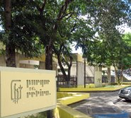 Parque del Retiro in Ponce