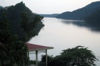 Lake Cerrillos Park