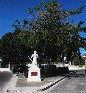 Graciela Rivera Park in Ponce