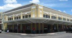 Plaza del Mercado Isabel II
