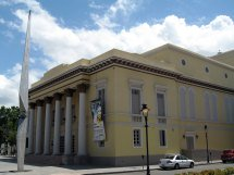 La Perla Theater in Ponce