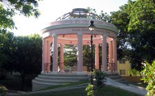 Francisco Porrata Doria circular gallery