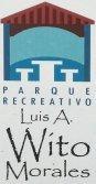 Wito Morales Park attractive sign