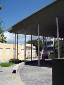 Ernesto Ramos Antonini Auditorium