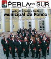 The Ponce Municipal Band