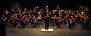 Ponce Municipal Band at its 125th Anniversary Gala