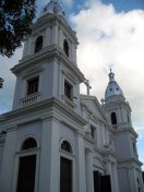 Ponce Cathedral Our Lady of Guadalupe