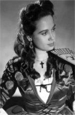 Puerto Rican soprano Graciela Rivera
