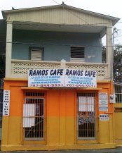 Ramos Café in Ponce