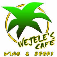 Wejele's Café in Ponce
